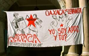 Oaxaca se levanta