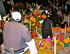 Panteón de Xoxocotlán 2010