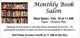 Book Salon