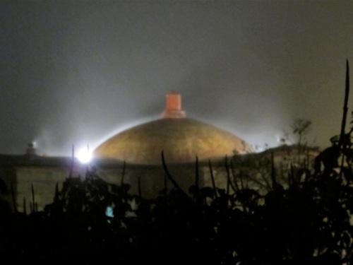 Dome of Templo de San José