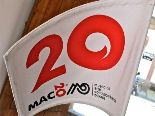 20 MACO banner