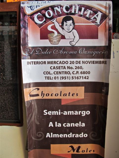 Conchita poster