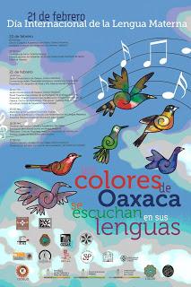 dia internacional de la lengua materna oaxaca 2013