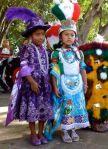 Doña Marina and Malinche