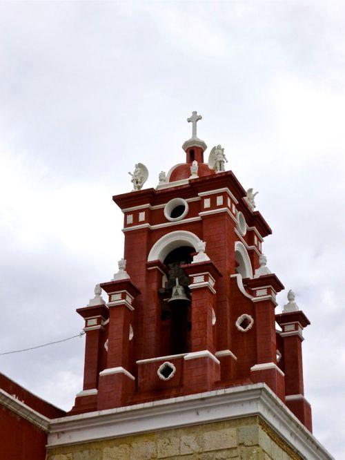 Parroquia de San Juan de Dios, Oaxaca de Juárez, OAX