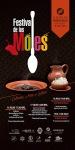 Festival de los Moles,del 16 al 18 de julio 2014GUELAGUETZA