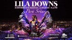 lila downs concierto guelaguetza2014