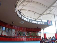 Estadio Eduardo Vasconcelos in Oaxaca