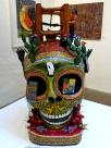 Homenaje a un gran artista: Arnulfo Mendoza by Taller Alfonso Castillo