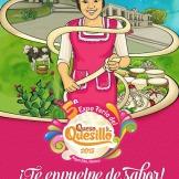 2015 expo feria del quesillo reyes etla