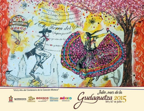 guelaguetza+2015+cartel+oficial