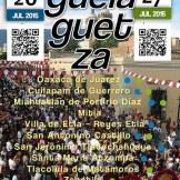 List of Guelaguetzas