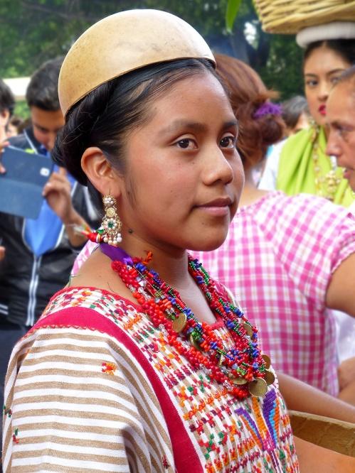Santa María Zacatepec, Tacuate