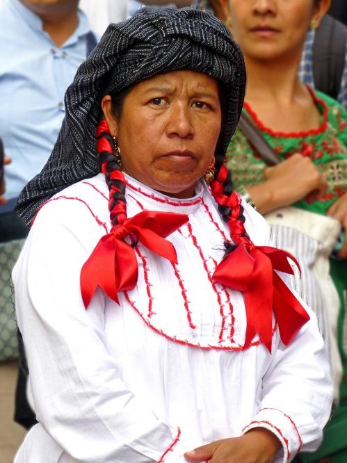 San Pedro y San Pablo Ayutla, Mixe