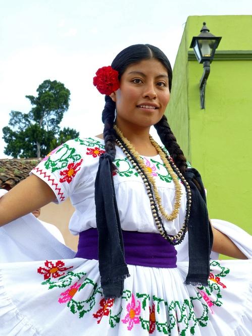 San Pablo Macuiltianguis, Zapoteco