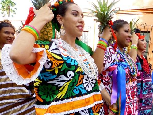San Juan Bautista Tuxtepec, Mazateco and Chinanteco