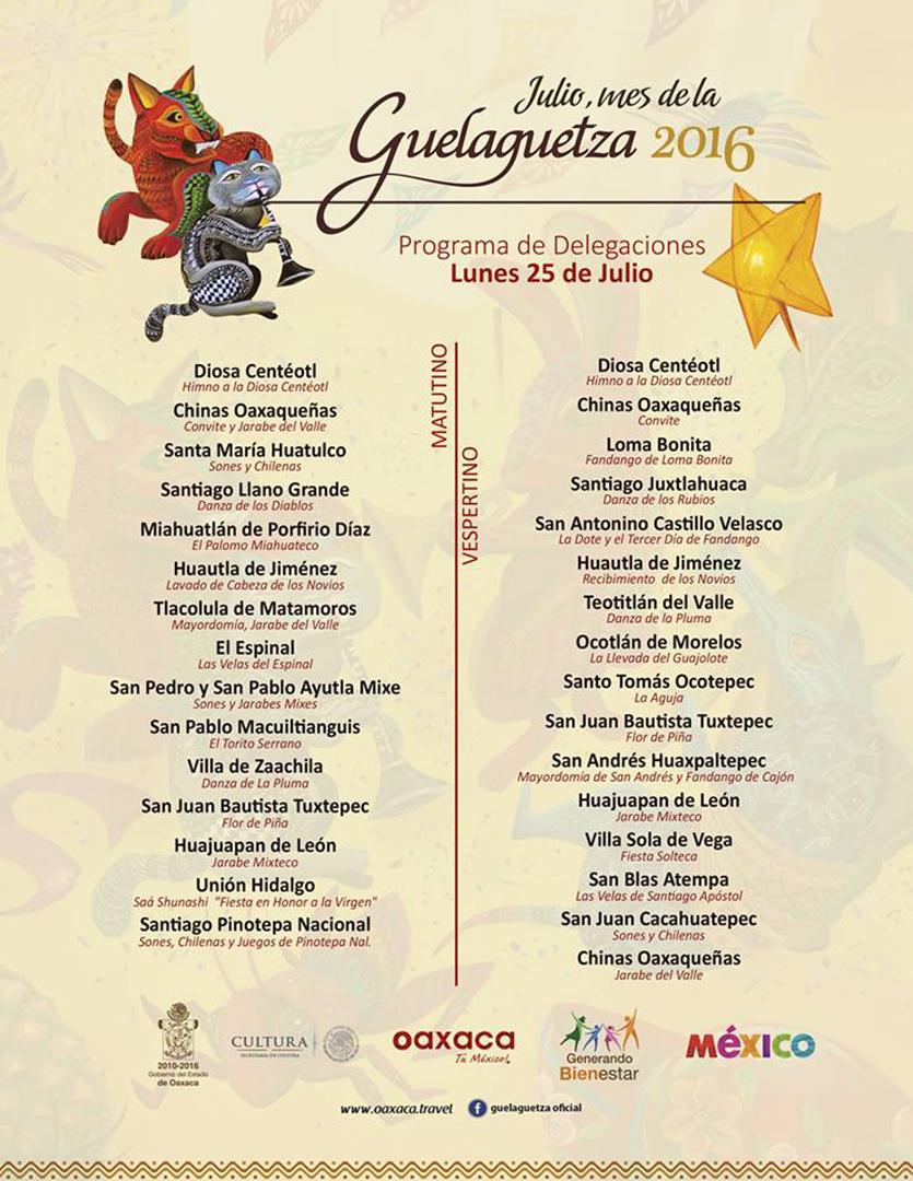 delegaciones guelaguetza 2016 (1)