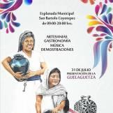 expo feria dle barro negro y guelaguetza 2016 en coyotepec oaxaca