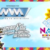 Globos NazarenoEtla 2016