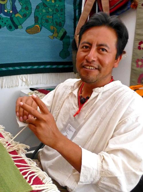Samuel Bautista Lazo