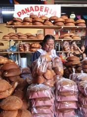 Tlacolula de Matamoros mercado - October 29, 2017