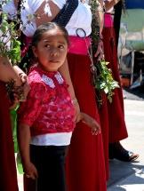 Festival de la Nieve y el Mezcal, March 27, 2018 - Tlacolula de Matamoros, Oaxaca