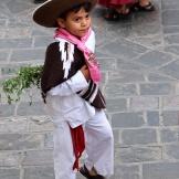 Convite celebrating Oaxaca's 486th birthday & Cocineras Tradicionales, April 24, 2018, Oaxaca de Juárez, Oaxaca