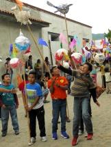 Convite, July 7, 2017 - Teotitlán del Valle, Oaxaca
