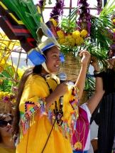 Guelaguetza, July 17, 2017 - Reyes Etla, Oaxaca