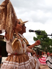 Dance from Pinotepa Nacional