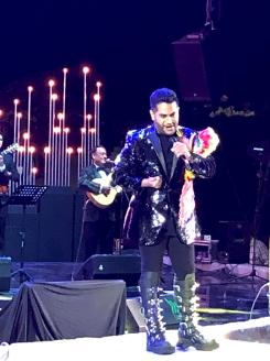 """Luis Adrián Cruz Ramos """"El tenor de Antequera"""""""