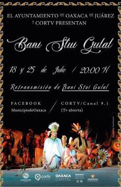 Bani Stui Gulal poster