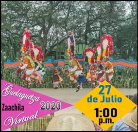 Zaachila poster